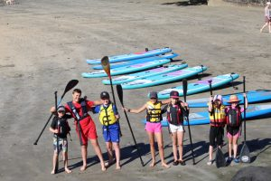 Kids SUP Experience Club