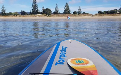 HOW TO CHOOSE THE RIGHT SUP FOR BEGINNERS
