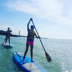 KIDS SUP EXPERIENCE – HOLIDAY PROGRAM