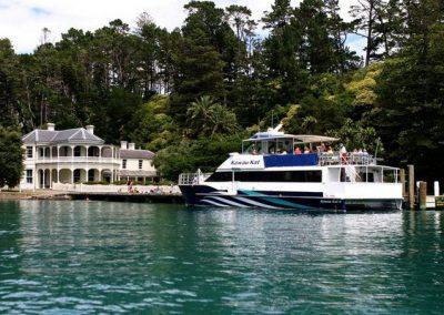 Kawau-Cruises