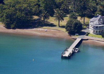 SUP Kawau Island